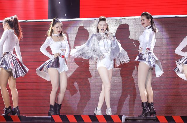 Soobin Hoàng Sơn quay trở lại The Remix làm giám khảo - Ảnh 2.
