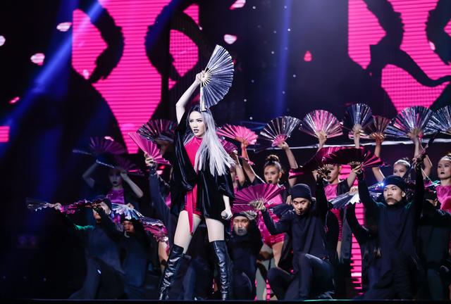 Tronie - MiA ra về, xác định top 3 vào chung kết The Remix - Ảnh 1.
