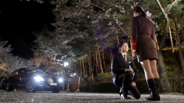 6 cảnh cầu hôn đẹp nhất trong phim Hàn khiến mọi cô gái tan chảy - Ảnh 3.