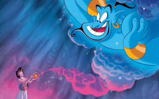 Loạt bom tấn hoạt hình của Disney không thể bỏ qua trong 3 năm tới - Ảnh 6.