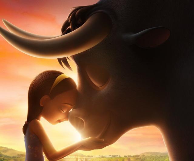 Sau The Boss Baby, đến lượt chú bò Ferdinand đốn tim khán giả - Ảnh 6.