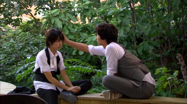 6 cảnh cầu hôn đẹp nhất trong phim Hàn khiến mọi cô gái tan chảy - Ảnh 4.
