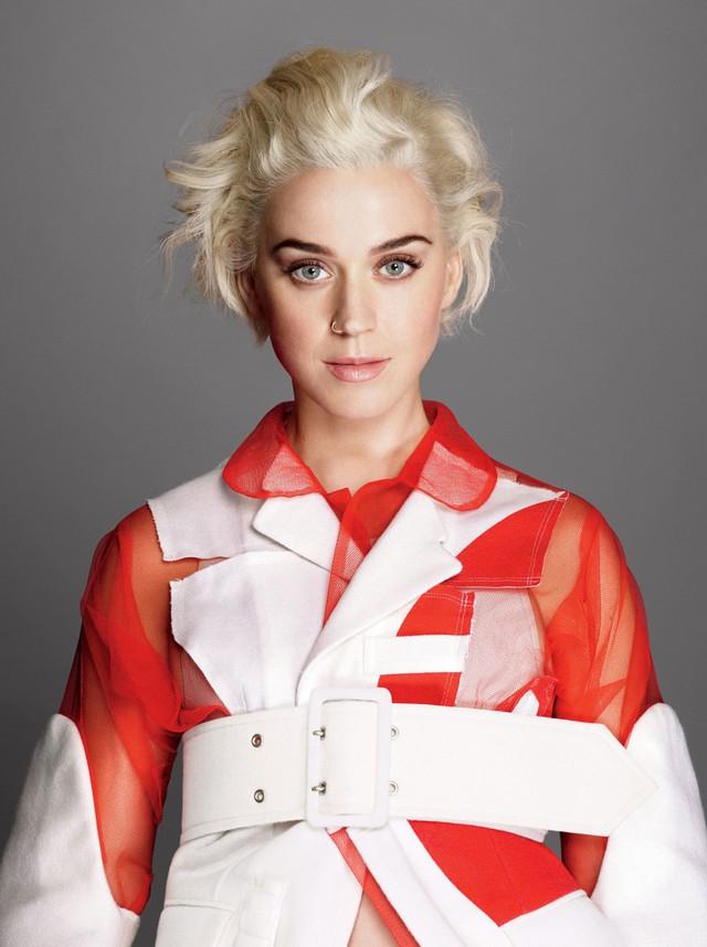 Katy Perry: Không dễ để yêu tôi - Ảnh 7.