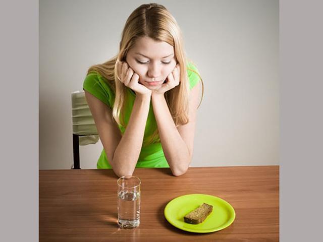 Sai lầm nhiều người thường mắc phải khi giảm cân - Ảnh 6.