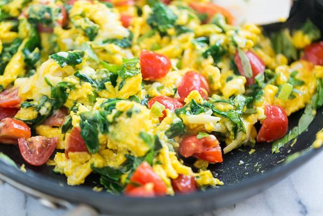 10 bữa sáng tốt nhất cho sức khoẻ của bạn - Ảnh 8.