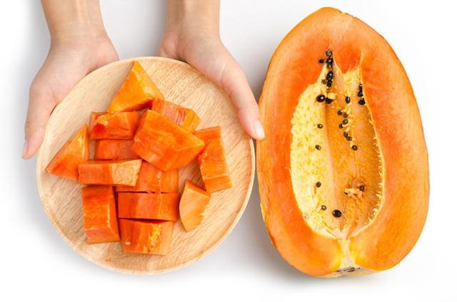15 thực phẩm làm cho da của bạn sáng lên trông thấy - Ảnh 10.