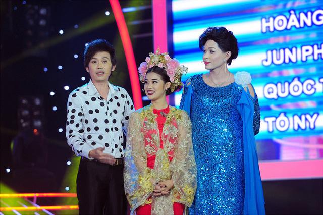 Gương mặt thân quen: Jun Phạm giành giải Nhất tuần, Hoàng Yến Chibi nhận tiền thưởng riêng từ NSƯT Hoài Linh - Ảnh 3.