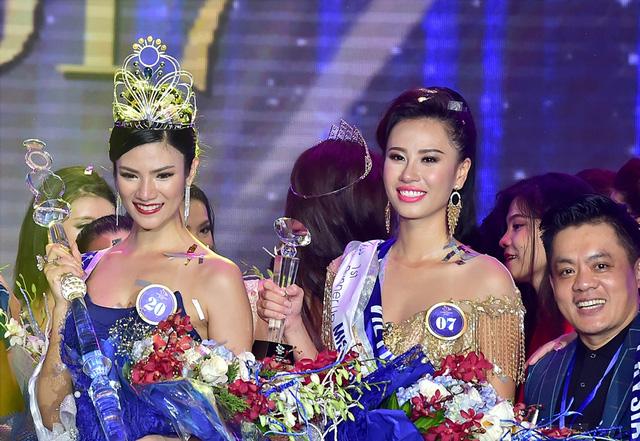Người đẹp Thái Lan lên ngôi Hoa hậu Hữu nghị ASEAN 2017 - Ảnh 2.