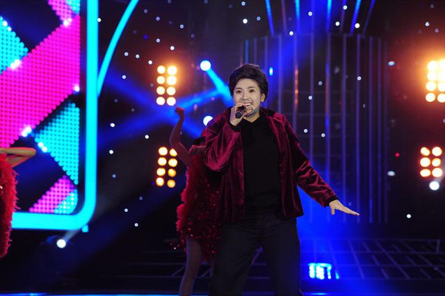 Gương mặt thân quen: Jun Phạm giành giải Nhất tuần, Hoàng Yến Chibi nhận tiền thưởng riêng từ NSƯT Hoài Linh - Ảnh 8.