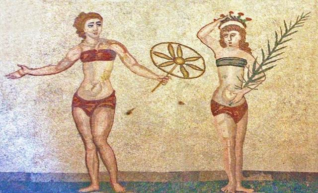 Điều lạ lùng về phụ nữ cổ đại ít ai biết tới - Ảnh 6.