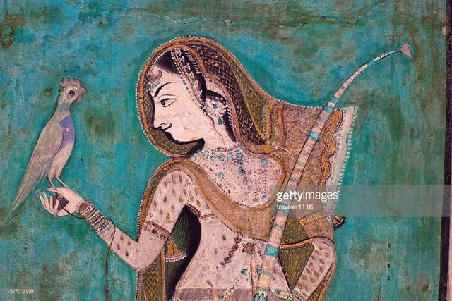 Điều lạ lùng về phụ nữ cổ đại ít ai biết tới - Ảnh 9.