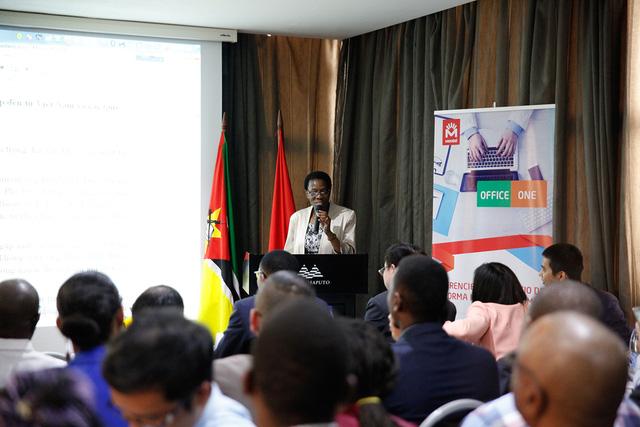 Tăng cường kết nối doanh nghiệp Việt Nam – Mozambique - Swaziland - Ảnh 1.