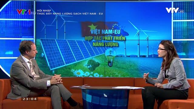 Hợp tác phát triển năng lượng tái tạo Việt Nam - EU - Ảnh 1.