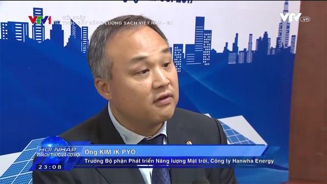 Hợp tác phát triển năng lượng tái tạo Việt Nam - EU - Ảnh 2.