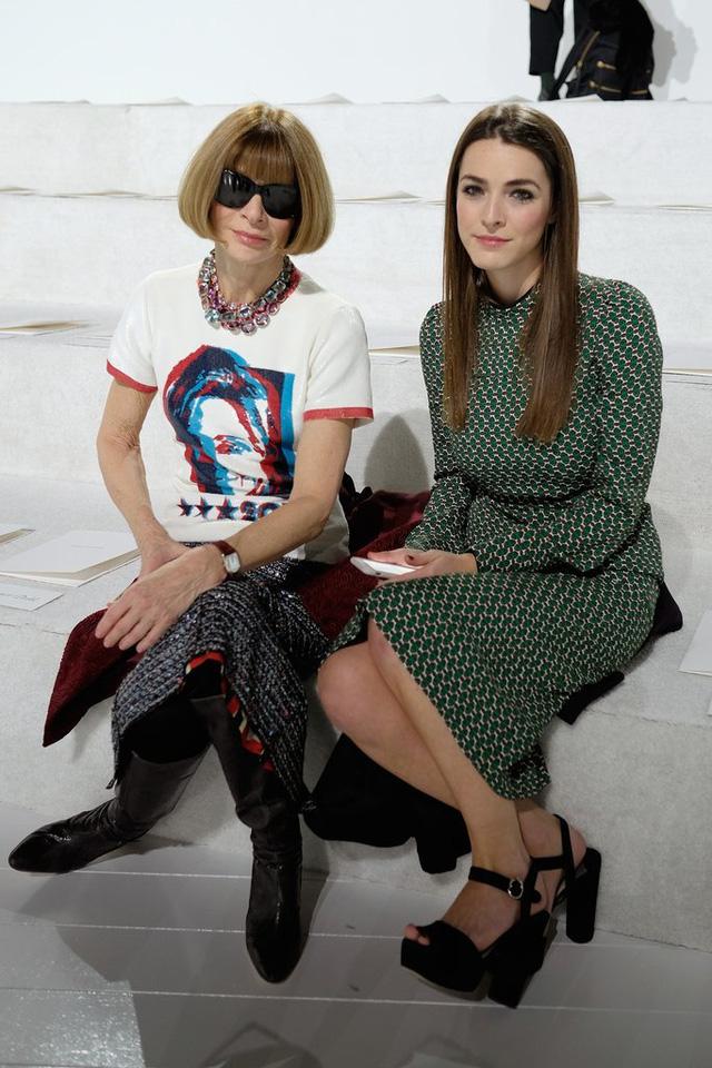 Top 10 xu hướng phong cách thời trang của năm 2017 - Ảnh 6.