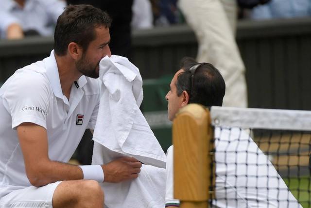 Roger Federer tuyên bố gây sốc về tương lai sau Wimbledon - Ảnh 3.