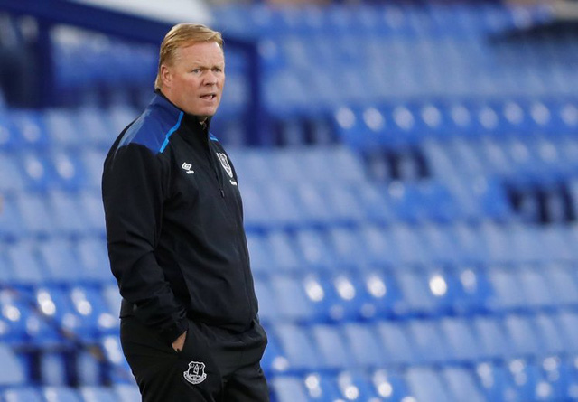 Phong độ yếu kém, Everton đã chán Rooney? - Ảnh 1.