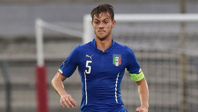 Giải U21 châu Âu 2017: Những ngôi sao trẻ đáng chờ đợi - Ảnh 1.