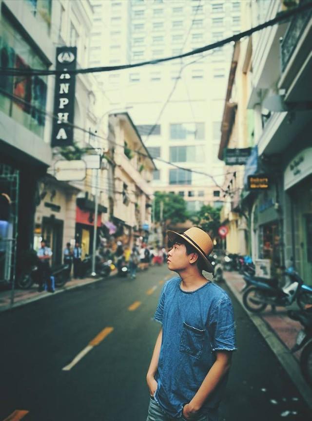 Đây là lý do Hà Anh Tuấn thực hiện cả concert nhạc Phạm Toàn Thắng - Ảnh 2.