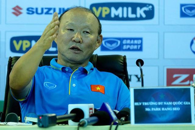 Vòng loại Asian Cup 2019: ĐT Việt Nam - ĐT Afghanistan, chờ màn ra mắt của HLV Park Hang Seo (19:00, trực tiếp trên VTV6) - Ảnh 2.