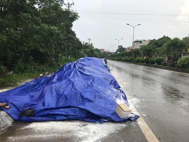 Hà Nội: Giải tỏa 7.000 tấn rác tồn đọng tại Sơn Tây, Ba Vì - Ảnh 2.