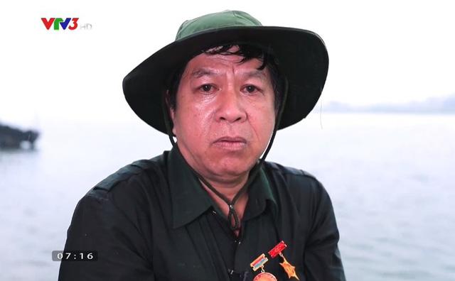Xúc động câu chuyện của những cựu chiến binh Thành cổ Quảng Trị - Ảnh 1.