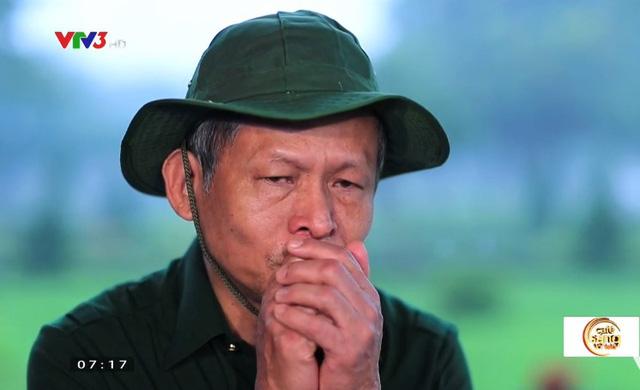 Xúc động câu chuyện của những cựu chiến binh Thành cổ Quảng Trị - Ảnh 2.