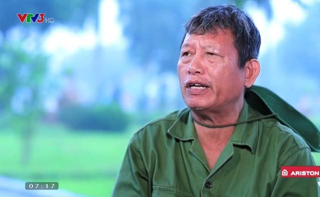 Xúc động câu chuyện của những cựu chiến binh Thành cổ Quảng Trị - Ảnh 3.