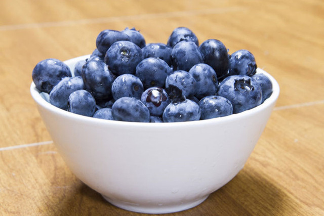 Thực phẩm lành mạnh hàng đầu cho người mắc bệnh thận - Ảnh 2.