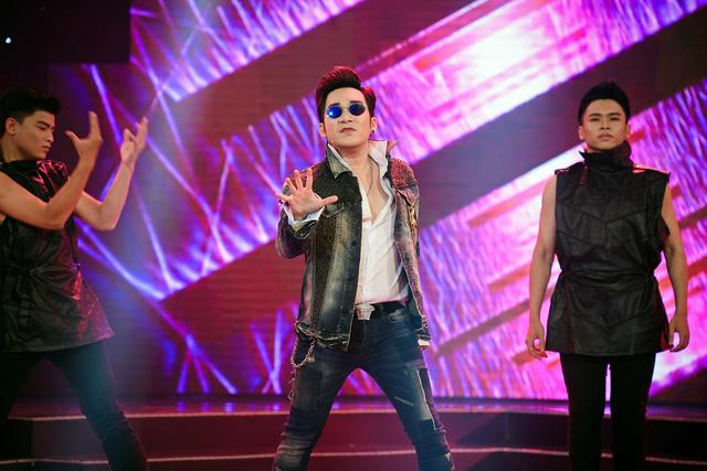 Quang Hà, Hari Won khuấy động Âm nhạc và Bước nhảy với vũ đạo sôi động - Ảnh 1.