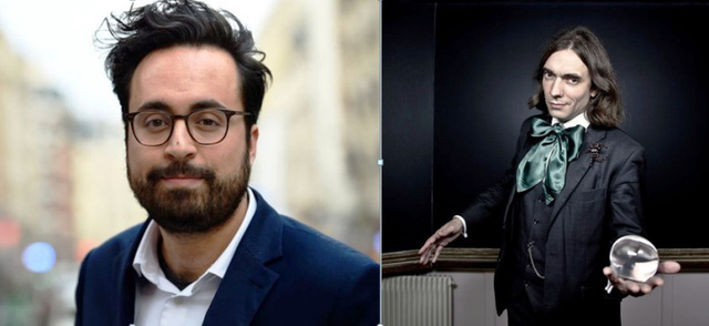 Những gương mặt đặc biệt trong cuộc bầu cử Quốc hội Pháp - Ảnh 1.