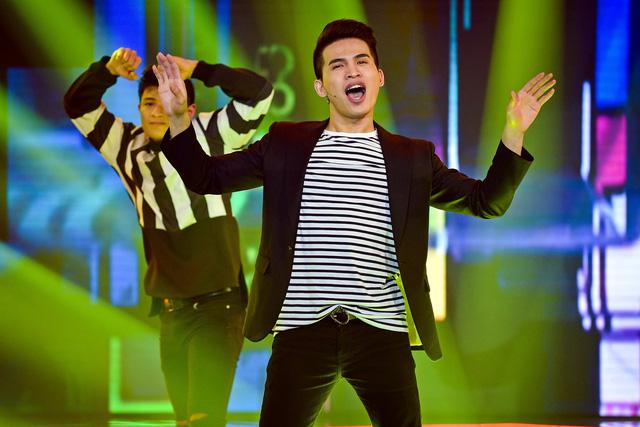 Quang Hà, Hari Won khuấy động Âm nhạc và Bước nhảy với vũ đạo sôi động - Ảnh 12.