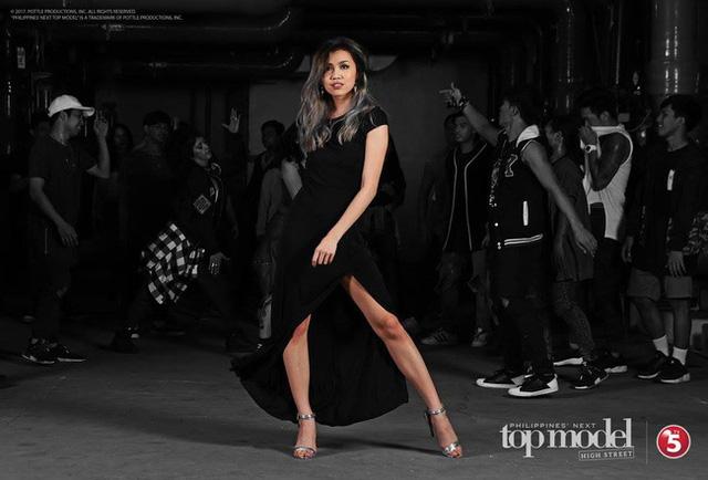 Thí sinh gốc Việt gây tranh cãi bị loại ở Top Model Philippines - Ảnh 5.