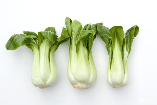 Để bổ sung canxi, bạn không thể bỏ qua những loại rau quả này - Ảnh 2.