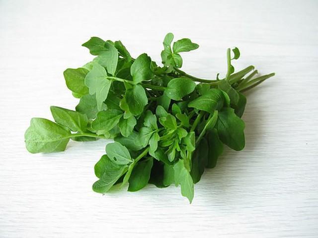 10 loại rau có ít calo nhưng giá trị dinh dưỡng rất cao - Ảnh 1.