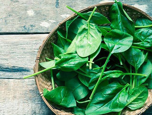 10 loại rau có ít calo nhưng giá trị dinh dưỡng rất cao - Ảnh 3.