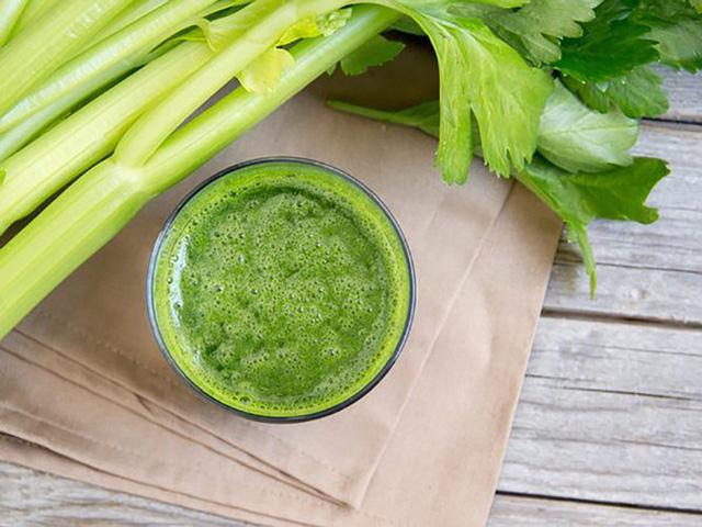 10 loại rau có ít calo nhưng giá trị dinh dưỡng rất cao - Ảnh 6.
