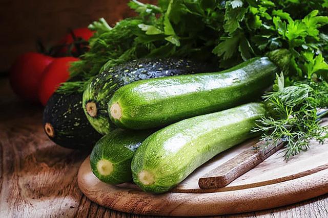10 loại rau có ít calo nhưng giá trị dinh dưỡng rất cao - Ảnh 9.