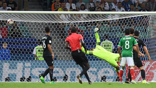 Cúp Liên đoàn các châu lục 2017: ĐT Mexico ngược dòng đánh bại ĐT New Zealand - Ảnh 3.
