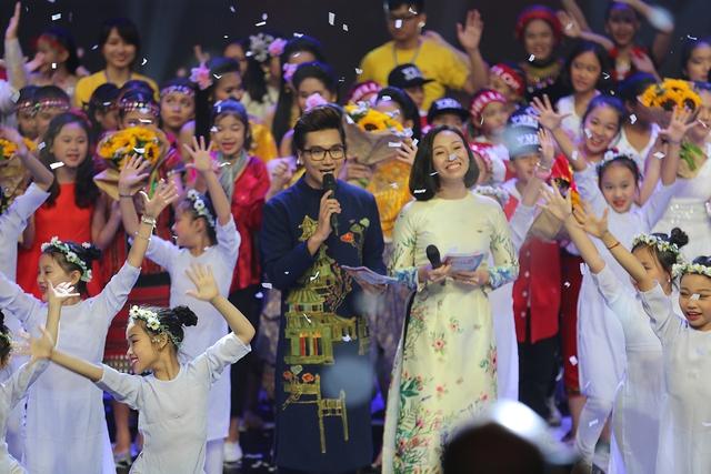 Liên hoan thiếu nhi ASEAN+ 2017: Nhiều tiết mục đặc sắc, hấp dẫn - Ảnh 2.