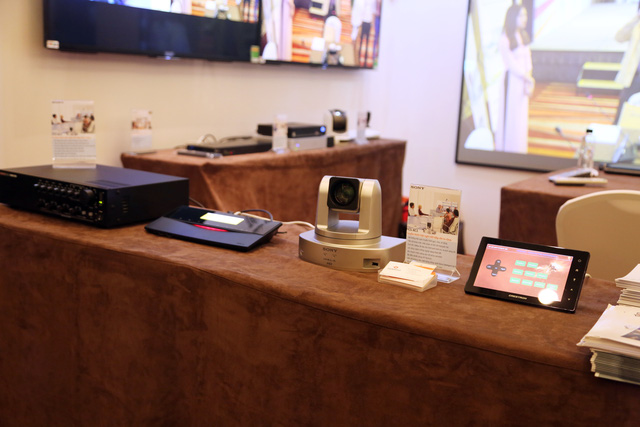 Sony ra mắt giải pháp truyền thông và phòng họp thông minh cho doanh nghiệp - Ảnh 9.
