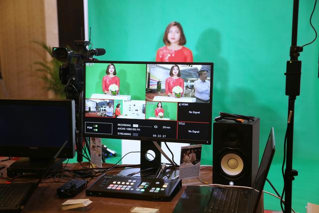 Sony ra mắt giải pháp truyền thông và phòng họp thông minh cho doanh nghiệp - Ảnh 6.