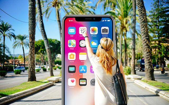 Mua iPhone X, mất gần 1.000 đồng cho mỗi lần... mở máy - Ảnh 1.