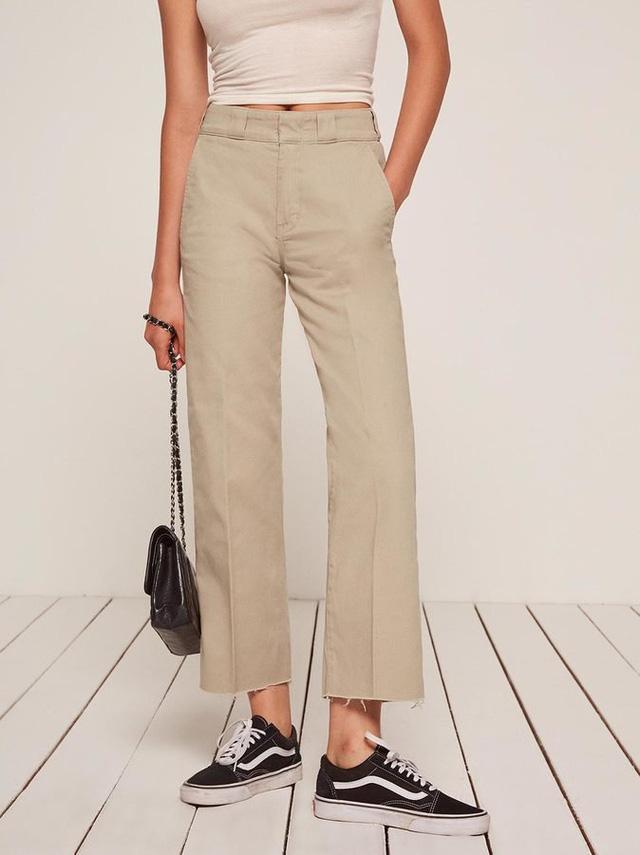 Tạm quên quần jeans đi, đây mới là những xu hướng đang lên ngôi - Ảnh 7.