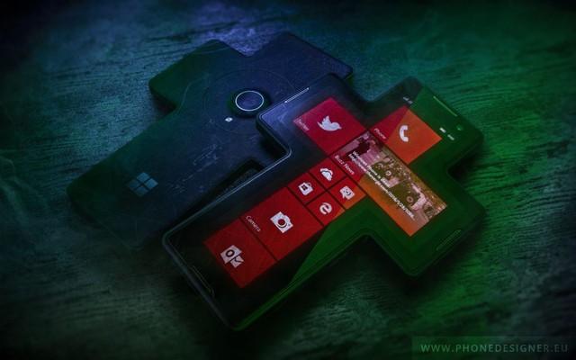 Microsoft chính thức nói lời đầu hàng với smartphone - Ảnh 1.