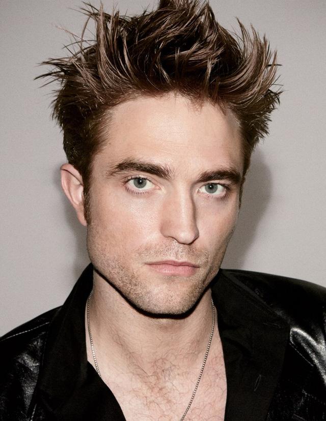 Sau Chạng vạng, Robert Pattinson phải sống cuộc sống khác thường - Ảnh 2.
