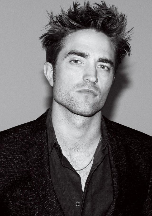 Sau Chạng vạng, Robert Pattinson phải sống cuộc sống khác thường - Ảnh 1.