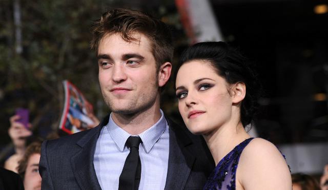 Robert Pattinson suýt bị tống cổ khỏi phim Chạng vạng - Ảnh 1.