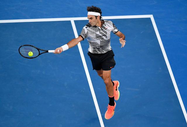 Nếu Federer và Nadal cứ thắng mãi, quần vợt thế giới đang có gì đó sai! - Ảnh 2.