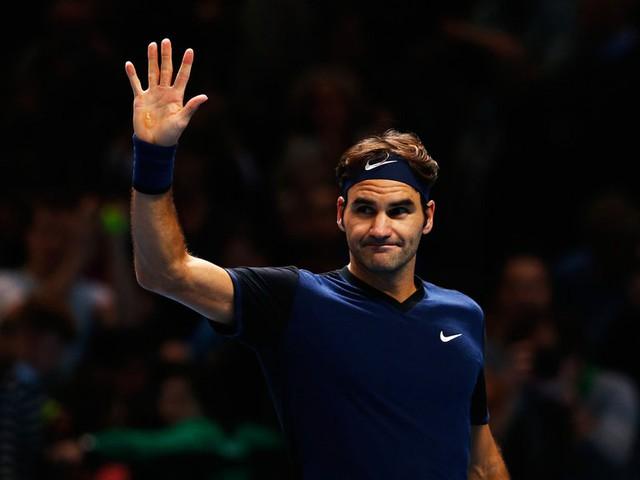 Bốc thăm phân nhánh Australia mở rộng 2018: Federer chờ đại chiến Djokovic ở bán kết - Ảnh 1.